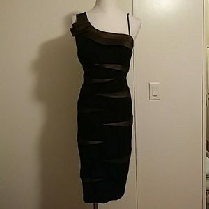 Valerie Bertinelli evening dress size 12
